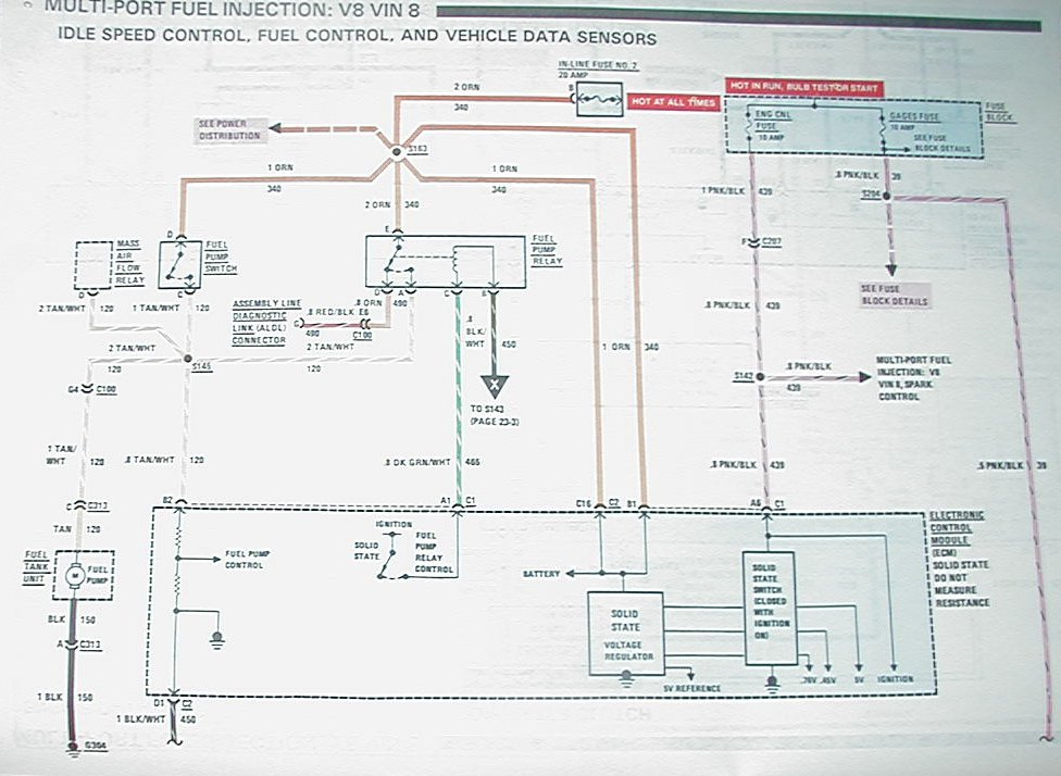 89 tpi wiring diagram images wiring diagrams diagram as well cadillac deville wiring diagram also 1968 chevelle