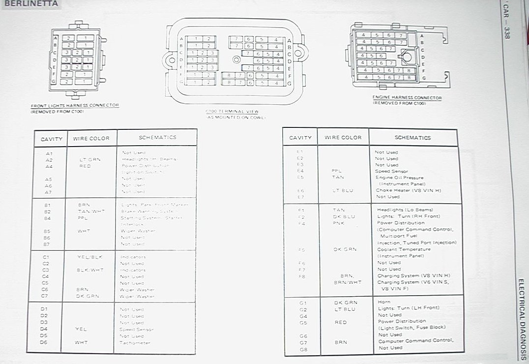 Index Of Media Shopmanual 1982 Camaro Wiring Diagram Charging System 23 Nov 2008