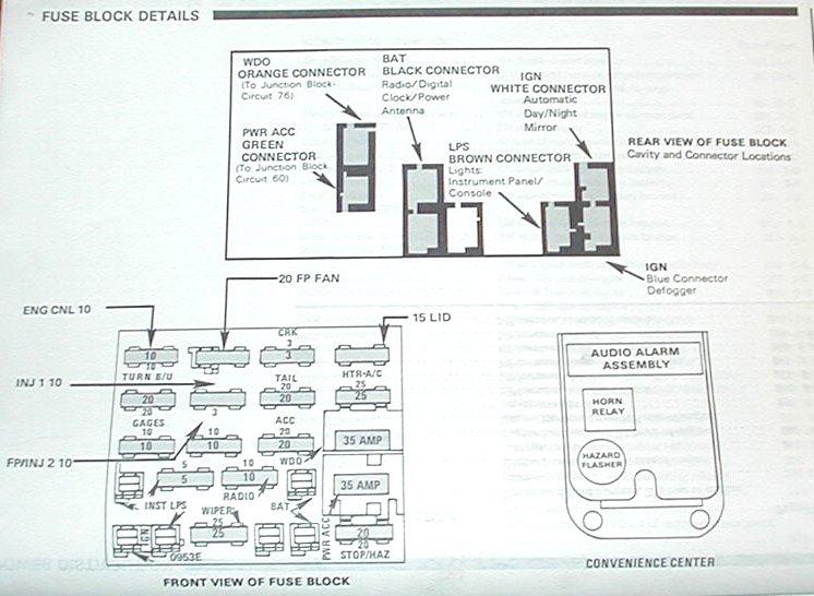 1988 camaro repair manual pdf