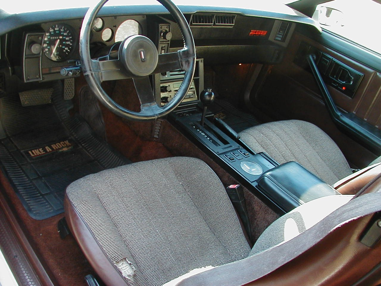 1982 1984 Z28 S Pic Thread Page 3 Third