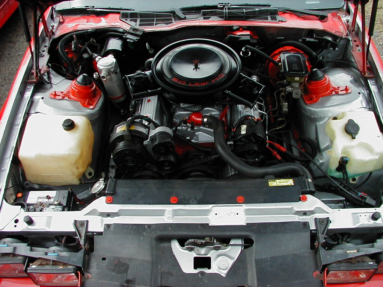 All Chevy 305 chevy engine for sale : 305 tbi heads - Third Generation F-Body Message Boards