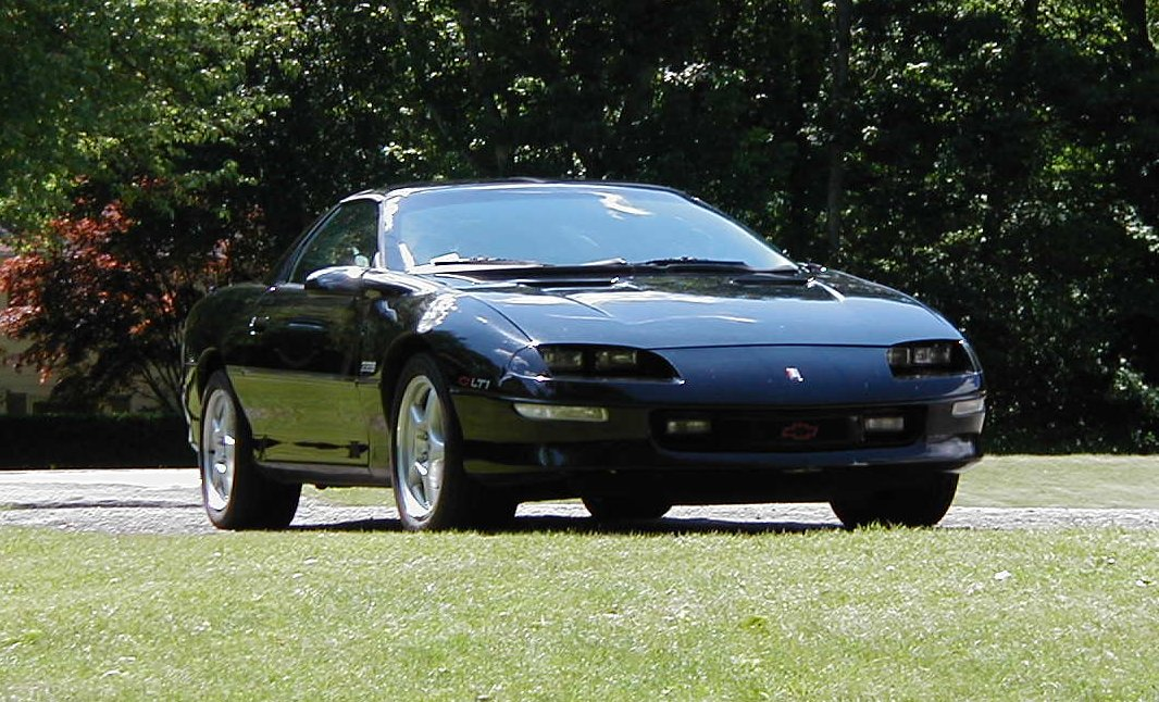 john in ri 1995 chevrolet camaro z28. Black Bedroom Furniture Sets. Home Design Ideas