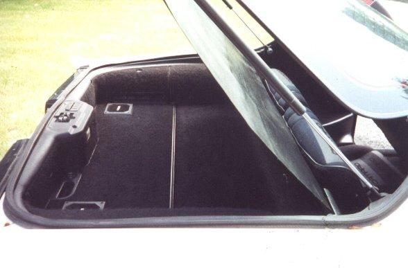 Bose Speakers For Cars >> John in RI White 86 Camaro Z28 Pics